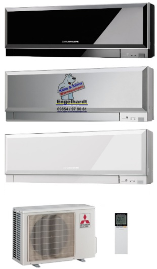 mitsubishi electric premium msz-ef25ve, msz-ef35ve, msz-ef42ve, msz