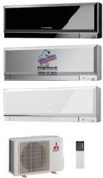 Mitsubishi klimaanlage mserie